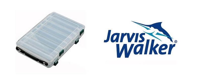 Oboustranná krabička Jarvis Walker 27,5 x 18cm
