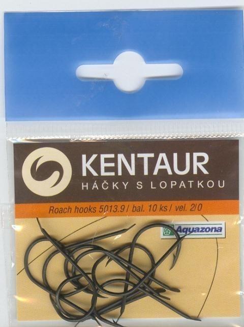 Háček Aquazona Kentaur