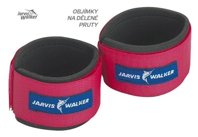 Pásky na pruty JARVIS WALKER