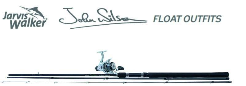 Kombo John Wilson Float