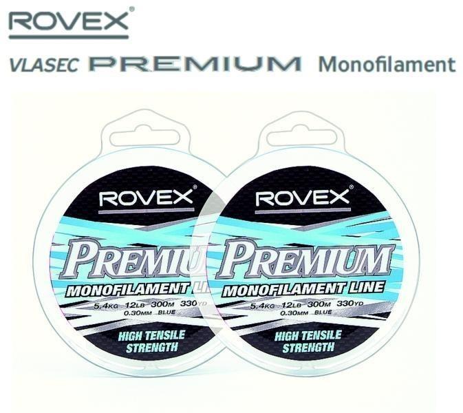 Vlasec Premium ROVEX