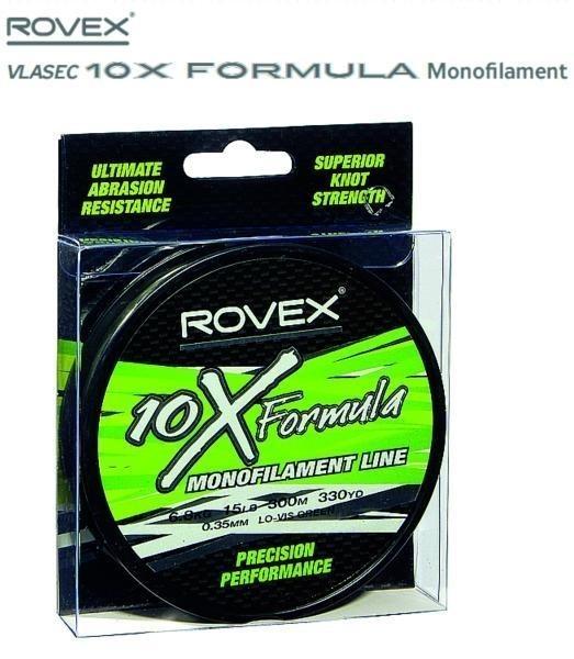 Vlasec 10X Formula ROVEX