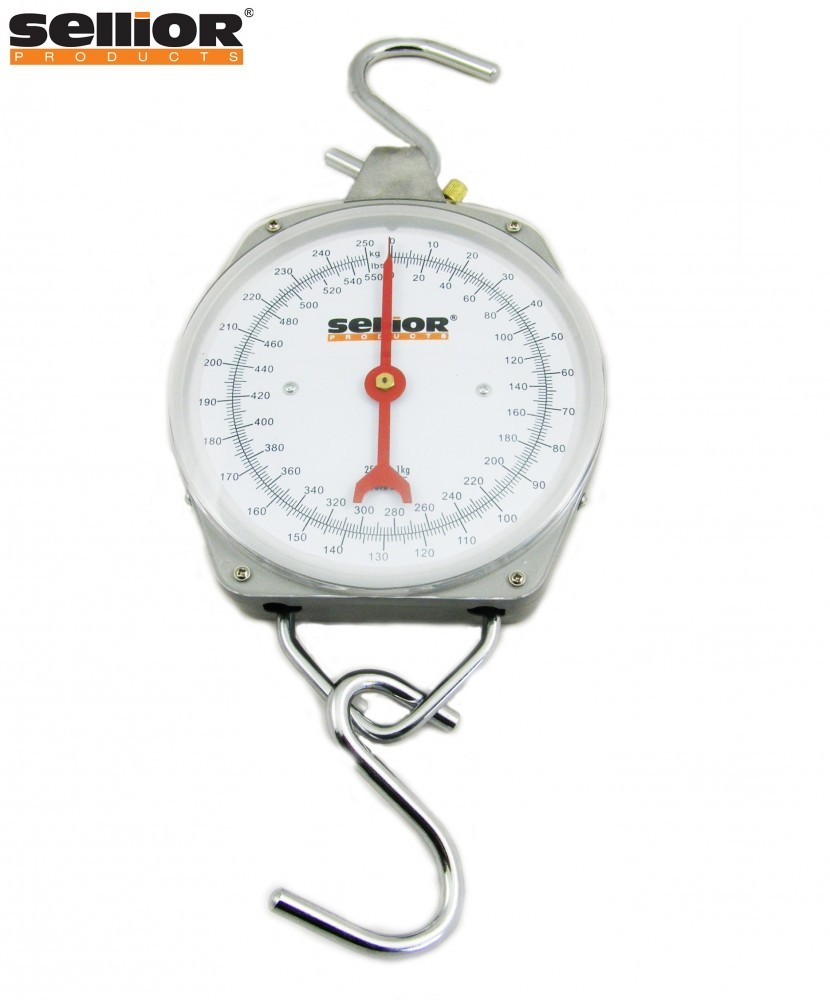Váha Sellior do 250kg