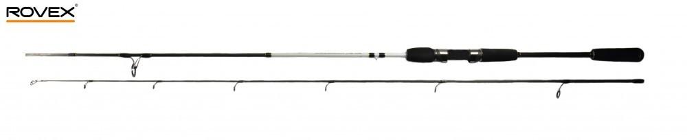 Prut Rovex Ceratec 2,3m 0,5-8g