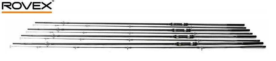 Prut Nitrium II 3,60m, 3 lb ROVEX