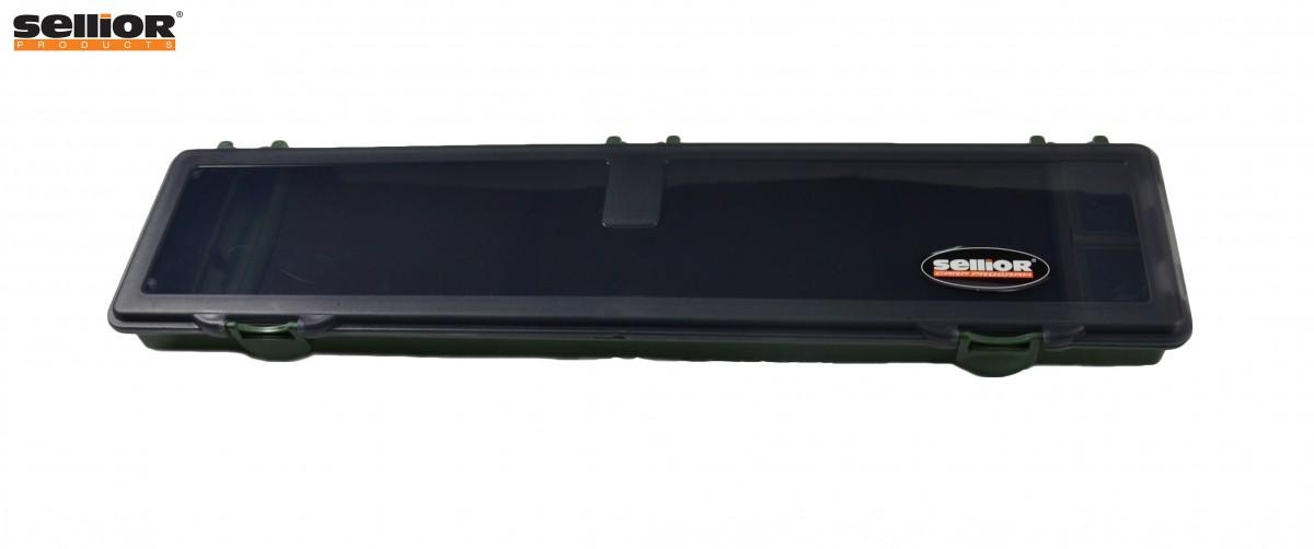 Pouzdro na návazce Sellior Rig Box 34x8x2,5cm