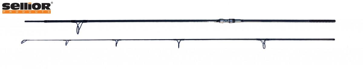 Prut Sellior CarpCity 3,6m 3,0lb