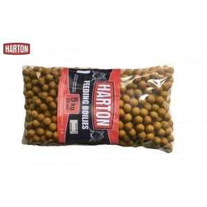 Krmné Boilies Harton 20mm / 5kg příchuť Scopex + Vanilka
