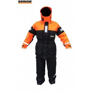 Sellior plovoucí oblek vel.XL