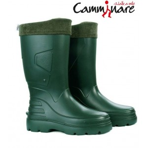 Holinky Camminare angler do -30° - vel. 47