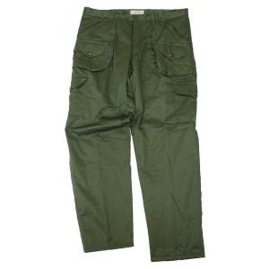 Kalhoty s tepelnou vložkou UNIVERS velikost 52