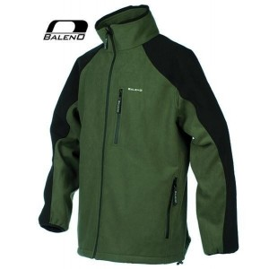 Bunda fleece New Chamonix BALENO