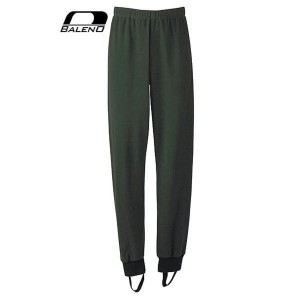Kalhoty fleece Rangi BALENO velikost 56