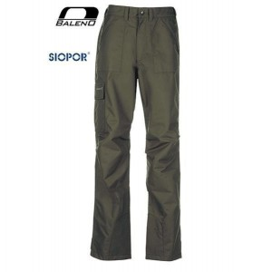 Kalhoty New Alaska BALENO