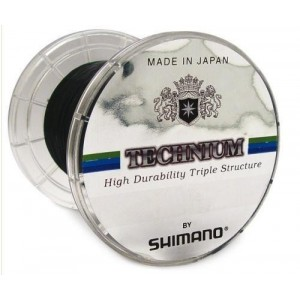 Vlasec Technium SHIMANO