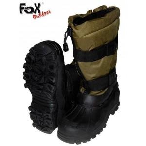 Fox ICE Boots -40°C