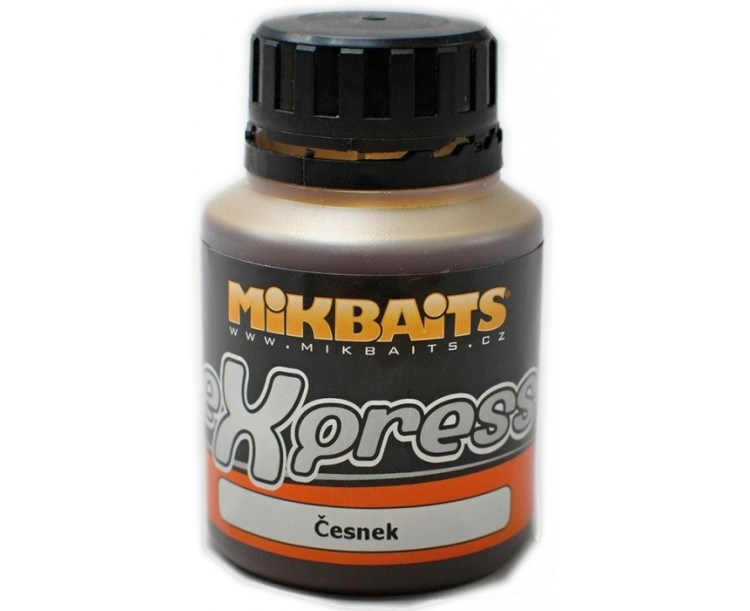 Mikbaits eXpress dip 125ml - Ananas N-BA