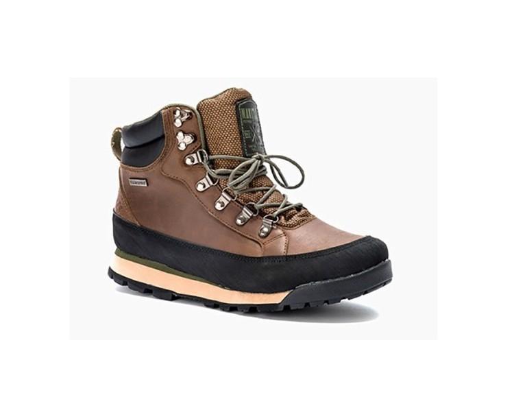 08ff61eadc4b Boty Navitas Hiker Boots - Velikost 44