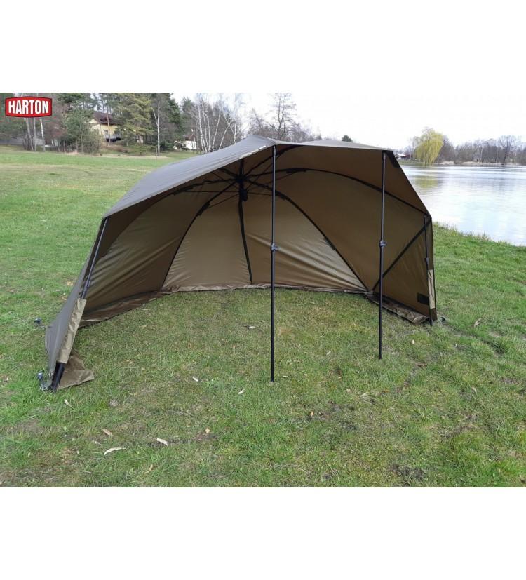 Brolly Harton – Easy Shelter 60 + bouřkové tyče