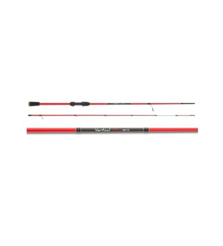 Iron Claw Prut Vertical Pro C 1,9 m 14-44 g