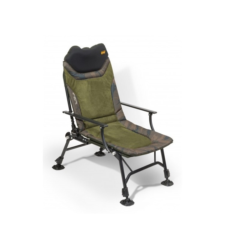 Anaconda Křeslo Freelancer Traditional Carp Recliner
