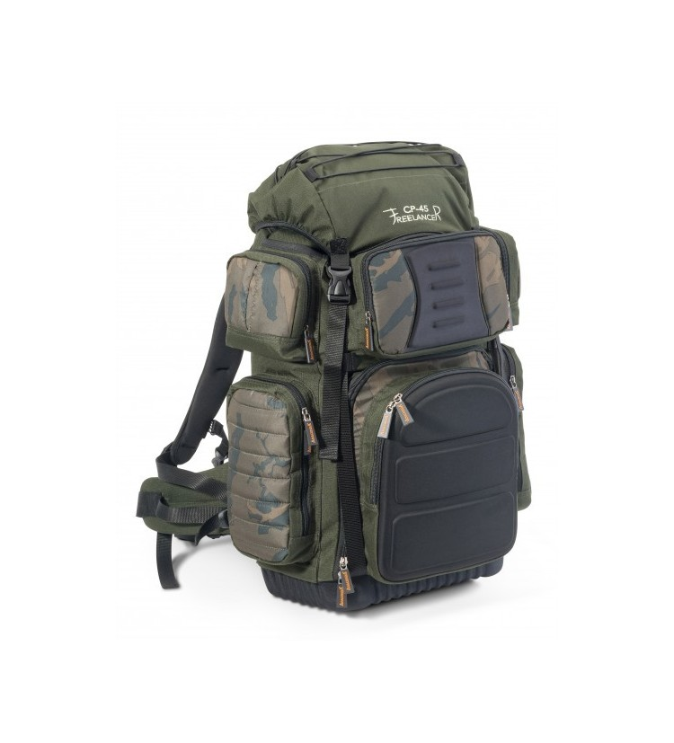 Anaconda Batoh Freelancer Climber Pack