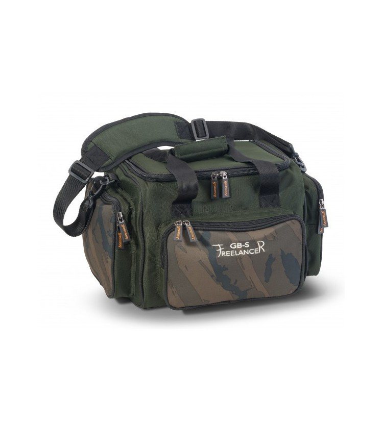 Anaconda Taška Freelancer Gear Bag S