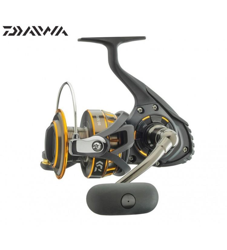 Naviják Daiwa BG 8000