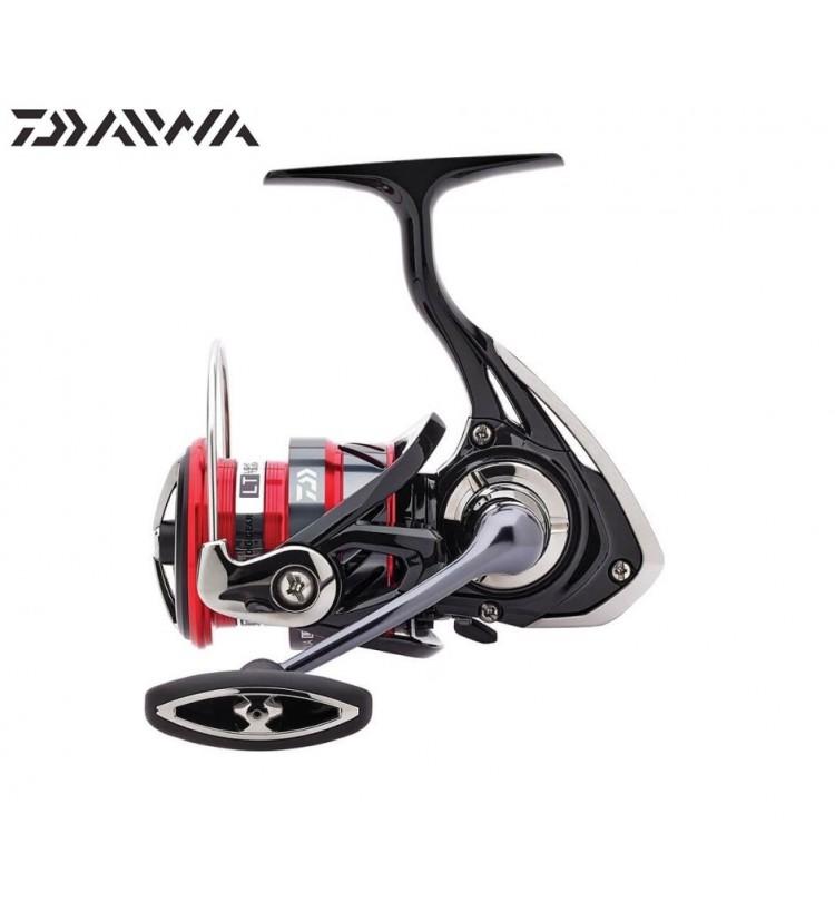 Naviják Daiwa Ninja LT 2500