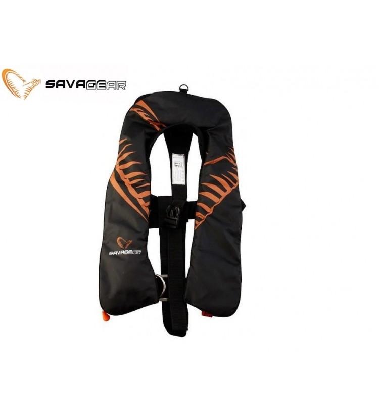 Záchranná Automatická Vesta Savage Gear Life Vest Automatic