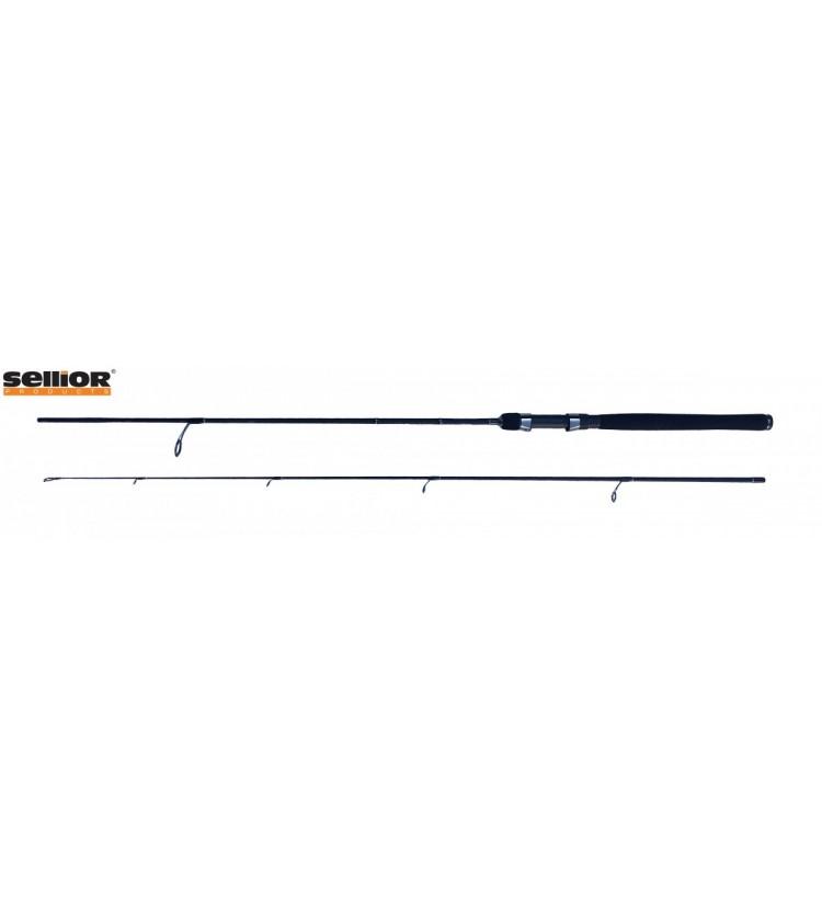 Prut Sellior Premium Spin 2,4m 3-16g