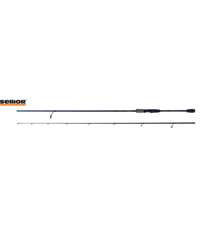 Prut Sellior Pure Spin 2,4m 40-60g