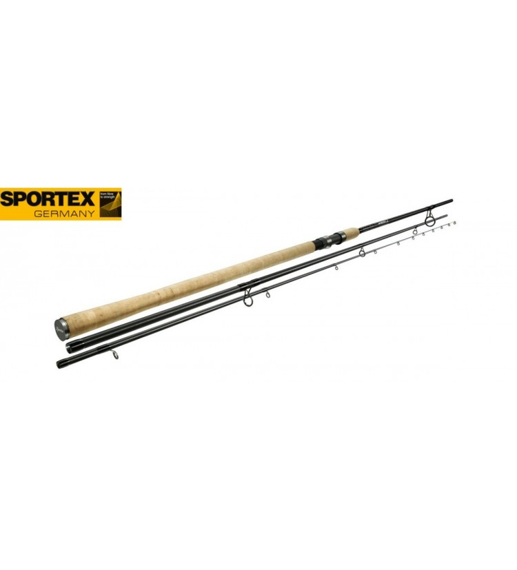 Prut Sportex Exclusive Medium Feeder 3,6m 90-150g