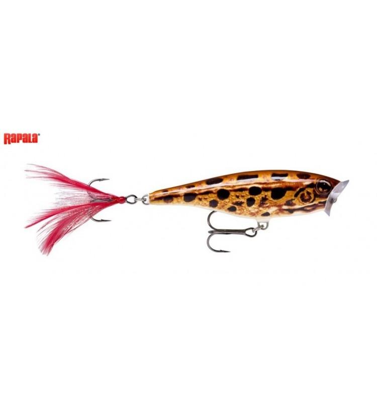 Rapala Skitter Pop 5cm FL