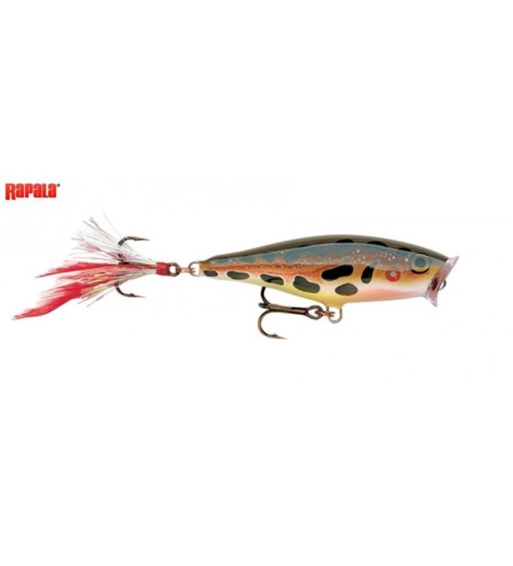 Rapala Skitter Pop 5cm F