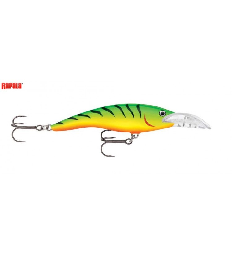 Wobler Rapala Scatter Rap Tail Dancer 9cm FT