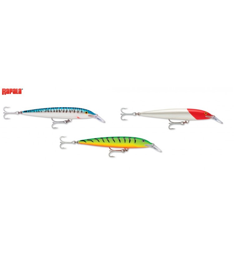 Woblery Rapala Magnum Floating 11cm