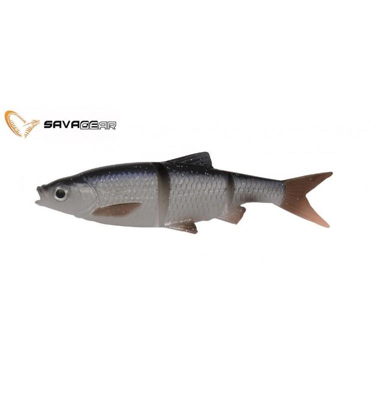Savage Gear Gumová Nástraha 3D LB Roach Swim N Jerk Roach 10cm / 3ks / 10g