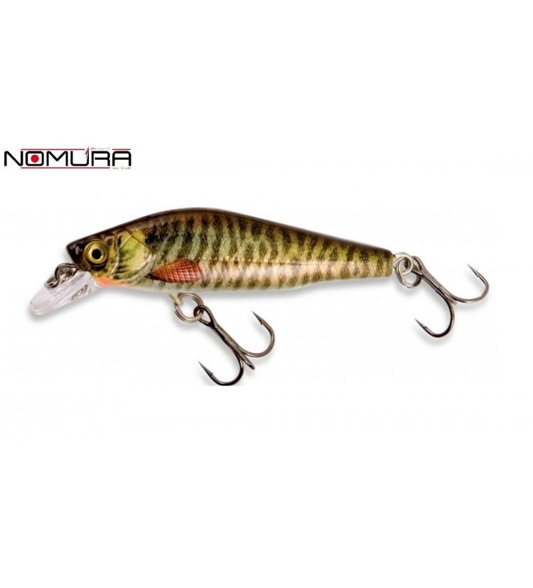 Wobler Nomura Ofuji Natural Pike 5cm