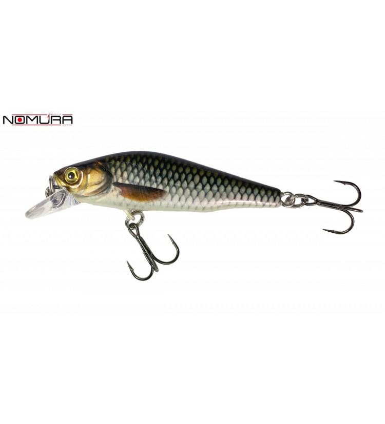Wobler Nomura Ofuji Natural Rudd 5cm