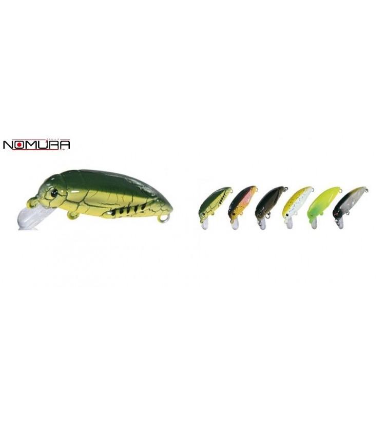 Wobler Nomura Nori 3,7cm