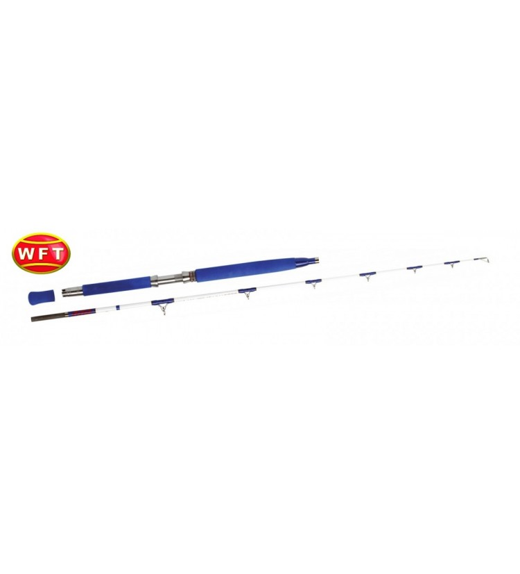 Prut WFT Electra Speed Jig 300-1600g 2m