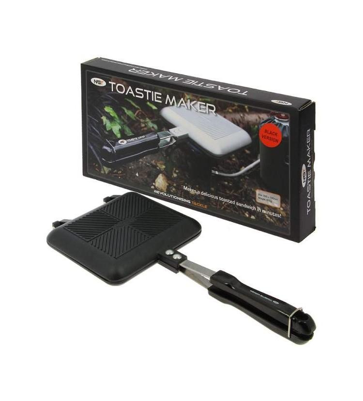 NGT Touster Toastie Maker Black
