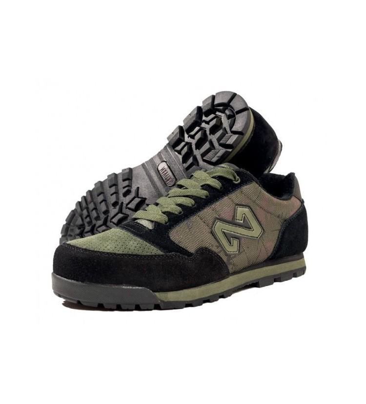 Boty Navitas Trainers zelené - různé velikosti