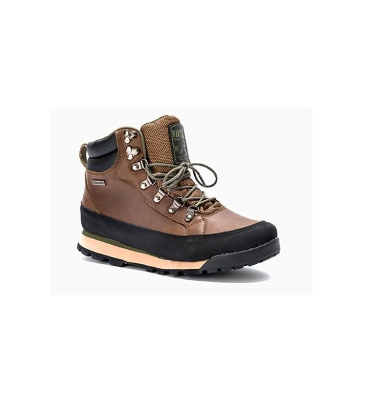 Boty Navitas Hiker Boots - různé velikosti