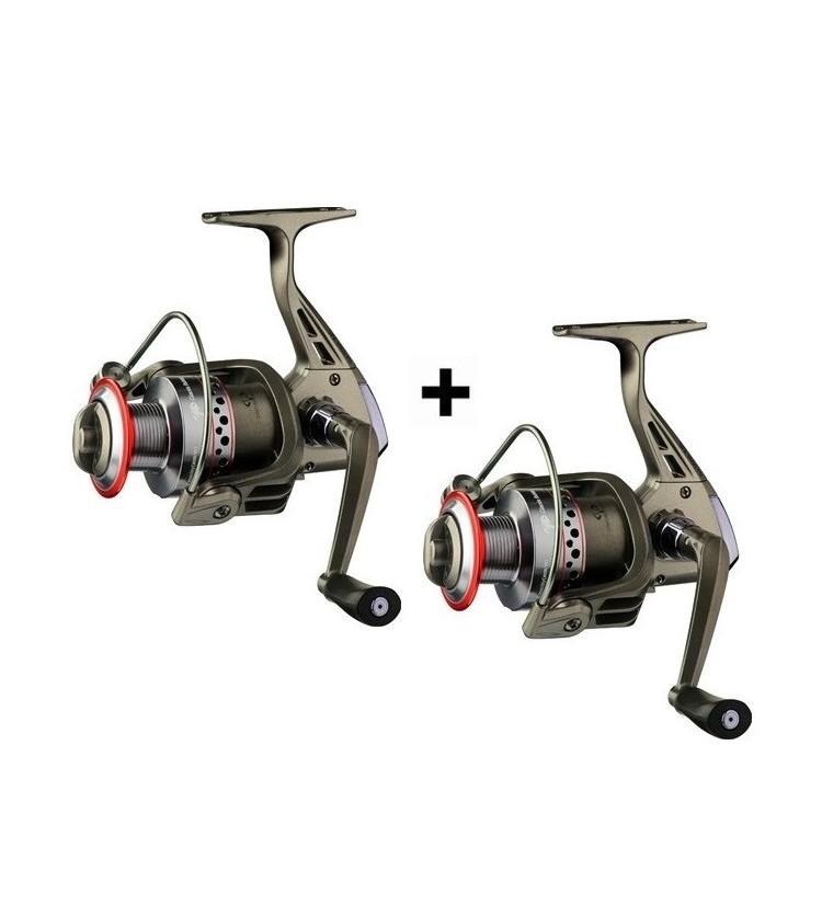 Naviják Giants Fishing SPX 4000 FD, akce 1+1 Zdarma!