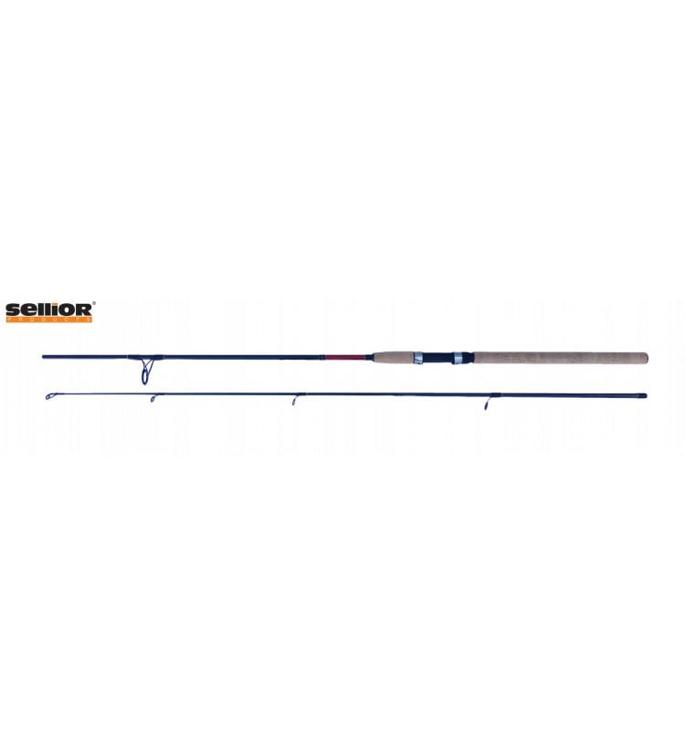 Prut Sellior Nevada 3,0m 50-100g