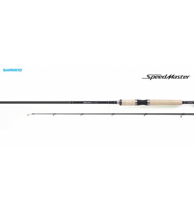 Prut Shimano Speedmaster CX 240 M 7-28g