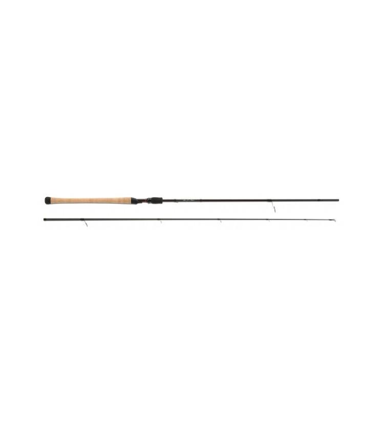 Iron Claw Prut Slim Jim Classic 2,4 m 18-53 g