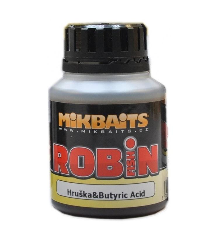 Mikbaits Robin Fish dip 125ml - různé příchutě